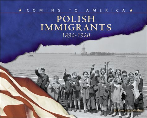 polish immigrants to the us The first wave of polish immigrants, largely made up of intellectuals and poorer nobles, came between 1800 and 1860 this group fled their country mainly because of.